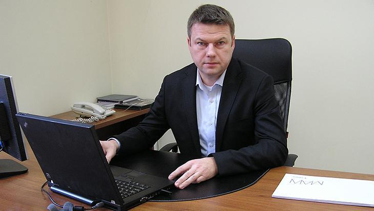 """Remigiusz Czubrychowski"""""""