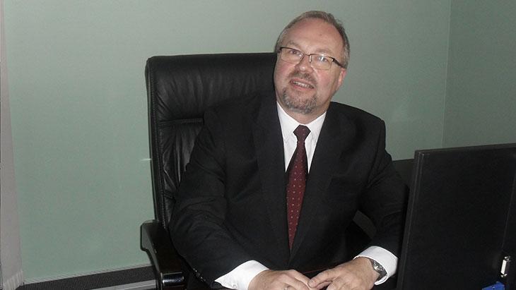 """Maciej Wroński"""""""