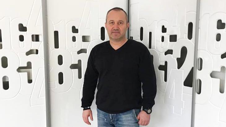 """Piotr Woźniak"""""""